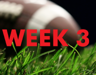 Dick Gallagher's Predictions: Week 3
