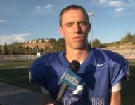 QB Max O'Rourke takes pride in leading Rocklin Thunder