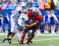 High school football roundup, Week 5