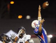 RENO 47, DAMONTE 0: Huskies force seven turnovers in rout