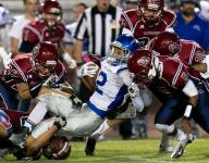 Blackhawks rumble to rout Temescal Canyon