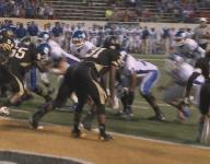 Bryant beats Central 28-10