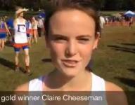 Cheeseman, Winders win Classic titles