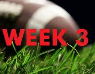 Top Ten Defenders: Week 3