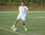 Cox Mill soccer blasts Union Academy