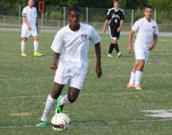 Cox Mill soccer tops Central Cabarrus takes first place