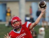 No passing fancy for Austin, Falcons