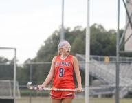 2 years out, Delmar's Spicer plays like she never left