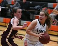 Ahoy! Ames basketball player Molly Sanders commits to Navy
