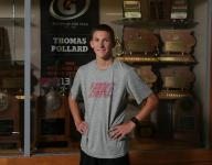 As times go down, Thomas Pollard's trajectory ticks up