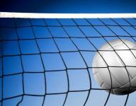 Lake Norman volleyball erases two-set hole in comeback
