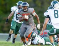 High school football roundup, Week 6