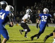 Lansing Catholic 34, Ionia 20: football photos