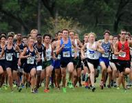 Area cross country teams run in Gulf Coast Stampede