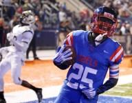 RecruitDiaries.com: Bishop Gorman wide receiver Tyjon Lindsey