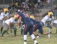 Modesto Christian wins News10's Fan Game Of The Week over Vanden
