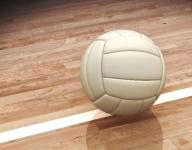 Volleyball: Ashley 3, Portland St. Patrick 1