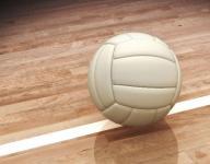 Volleyball: Lansing Christian 3, Leslie 2