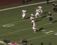 WATCH: Fairview 2pt conversion to win 50-49