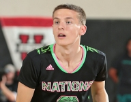 Four-star junior guard Kyle Guy commits to Virginia