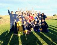 SkyView cross country wins first Metro League meet