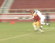 Jesuit holds on to defeat Elk Grove at 49ers Levi's Stadium