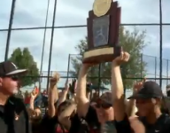 La Junta dethrones the reigning 3A softball state champs