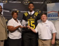 Army All-American Bowl: Mekhi Brown Diary