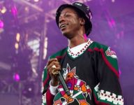 Chop-Up: Joey Bada$$ talks sports background, new album, Melo and the Knicks and more