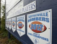 Sayreville football players charged with assault appear in court