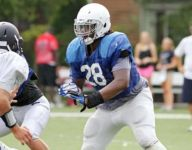Defensive tackles dominate top of latest ESPN300 football recruiting rankings