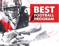Five Washington high schools nominated for Best Football Program contest