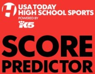 Score predictor results: Week 5