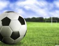 Boys soccer: Leslie 5, Olivet 2
