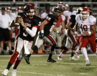 Quarterback duel, Key and Chacon highlight Brennan vs. Stevens game