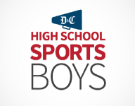 Tuesday's boys high school results