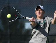 Local tennis players headed to state