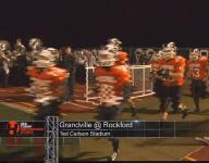 Defense leads Rockford to victory over Grandville