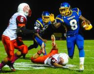 Smyrna dances over Central on Homecoming