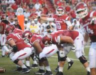 Chaney lauds play of redshirt Peavey