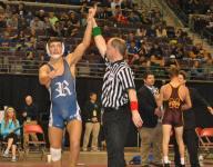 Skatzka commits to wrestle at Indiana