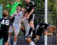 Losing 11 players doesn't faze rolling McNick soccer