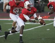 Friday's Ohio statewide high school football results