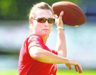 West Marion coach bridges gender gap