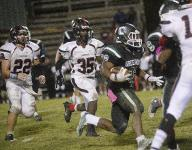 Lumberton falls to Cathedral in overtime heartbreaker