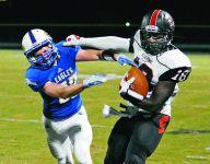 Garrett named The Greenville News Athlete of Week