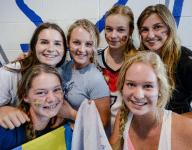 Foreign students thrive running cross country at Poudre