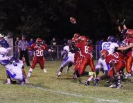 Prep notes: Laurel players OK after scare