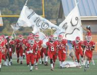 Friday's WNC football roundup