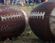 Friday's Kentucky state high school football linescores